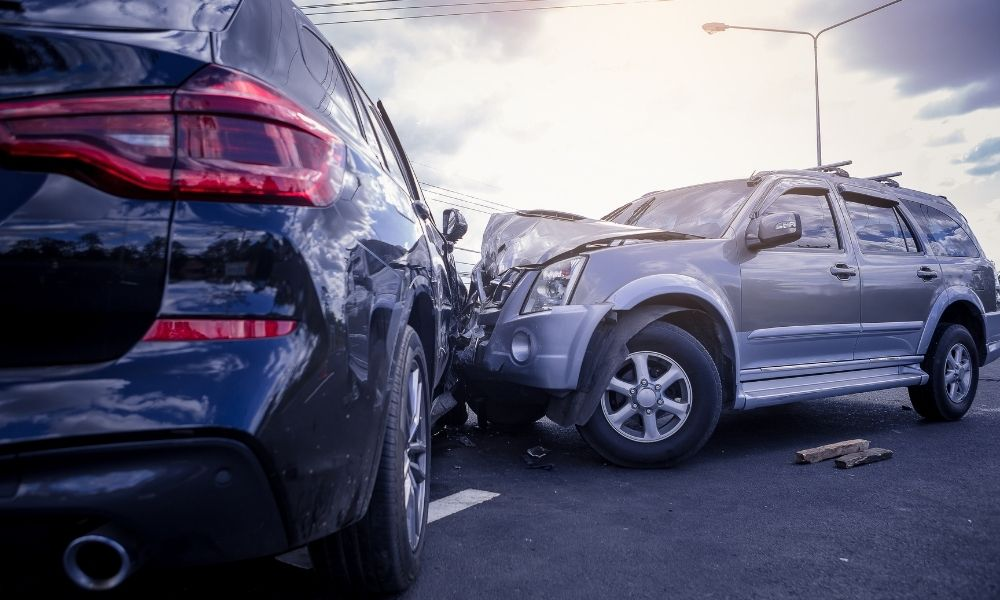 Benefits of Cash Advances for Victims of Car Accidents