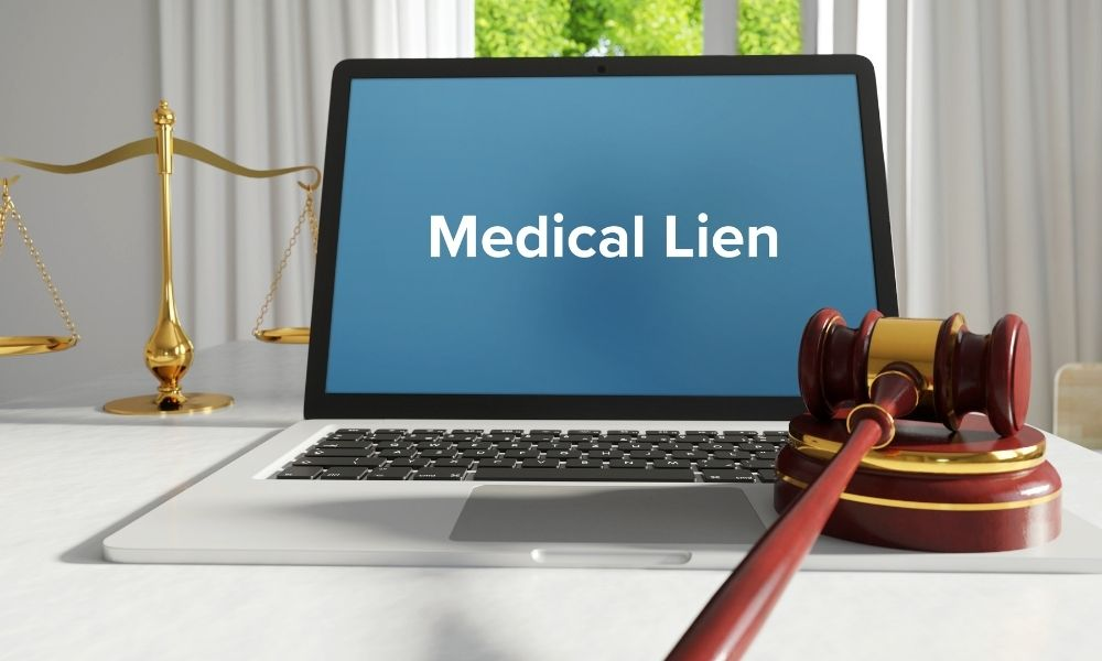 Medical Liens: What Are They and How Do They Work?