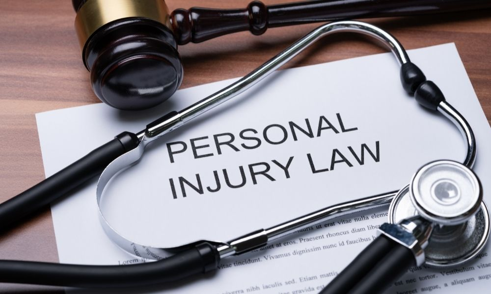 What Documents Do You Need for a Personal Injury Claim?