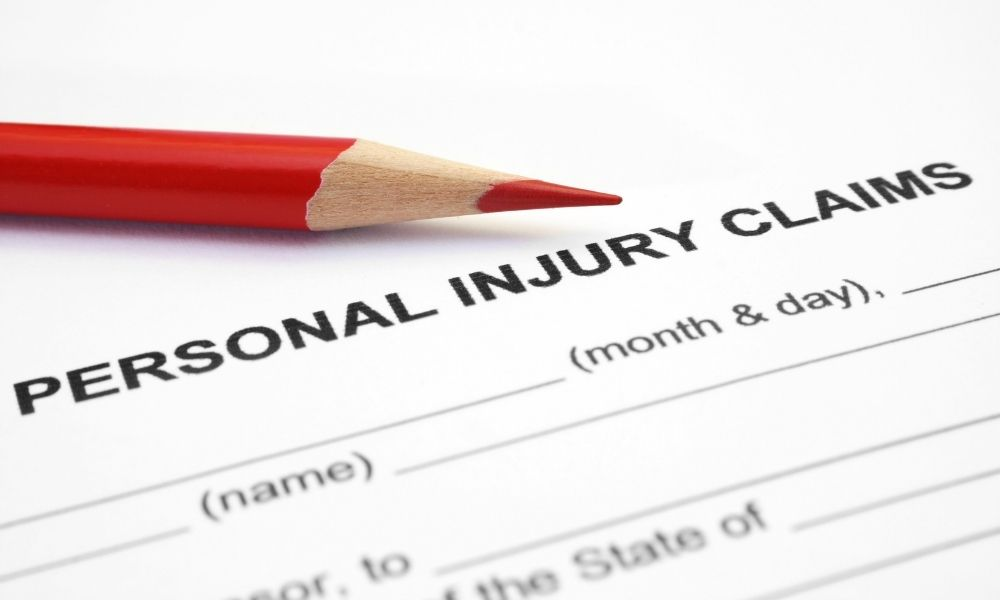 How To Get a Fair Settlement for Your Personal Injury Claim