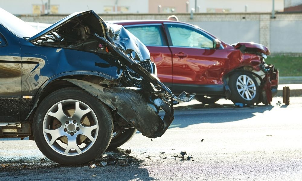 What To Do After a Car Accident: An Essential Guide