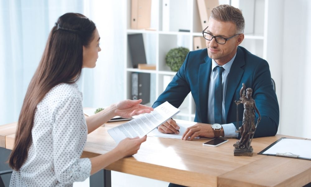 Ways Law Firms Can Improve Client Service